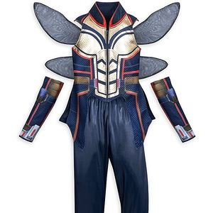 Disney Marvel Ant-Man and The Wasp Costume 7/8